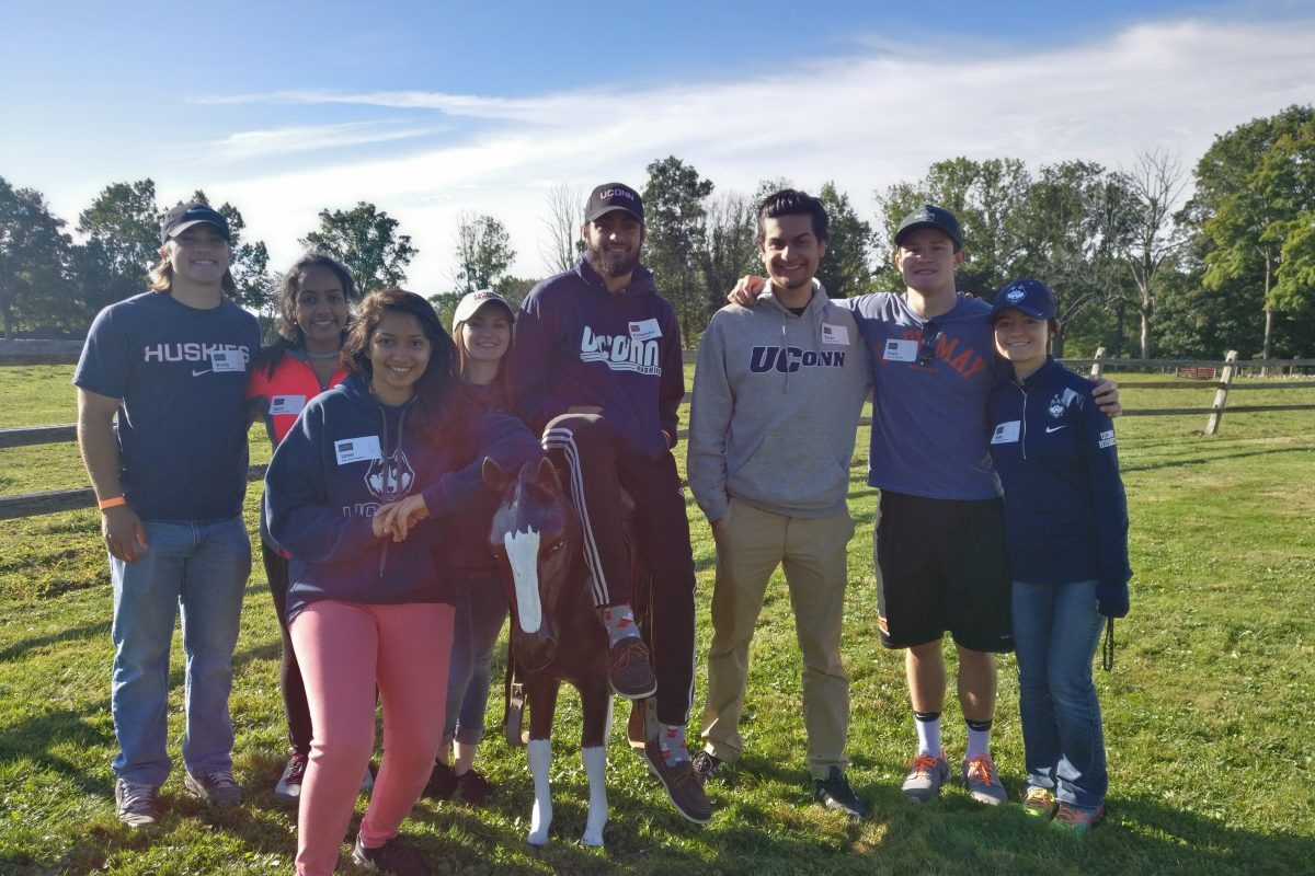 One-Time Projects and Initiatives | Community Outreach