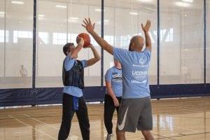 Basketball 3v3